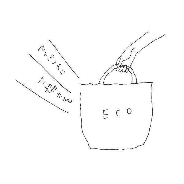 7月1日からレジ袋・紙袋を有料とさせていただきます。