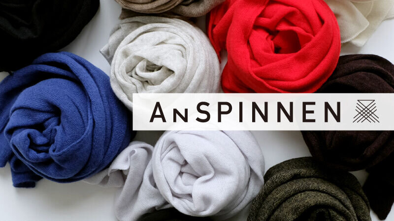AN SPINNEN 2020 AUTUMN WINTER